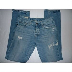Hollister Slim Straight Men's 31x32 Jeans